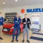 M&S CARS, rivenditore ufficiale SUZUKI AUTO