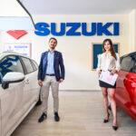 AUTOGRUP S: Concessionaria Ufficiale SUZUKI per Torino e provincia