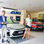 AUTOGRUP S: Concessionaria Ufficiale SUZUKI per Torino e provincia. 100% INCENTIVI