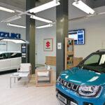 AUTOGRUP S: Concessionaria Ufficiale SUZUKI per MILANO. 100% INCENTIVI