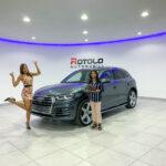 ROTOLO AUTOMOBILI multimarca con CENTRO REVISIONE AUTO e MOTO